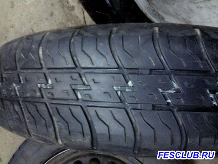 Запасное колесо - Докатка - 3463958239.jpg
