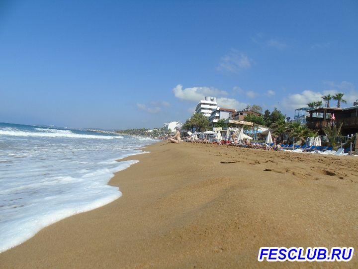 Пляж. - DSC00203.JPG