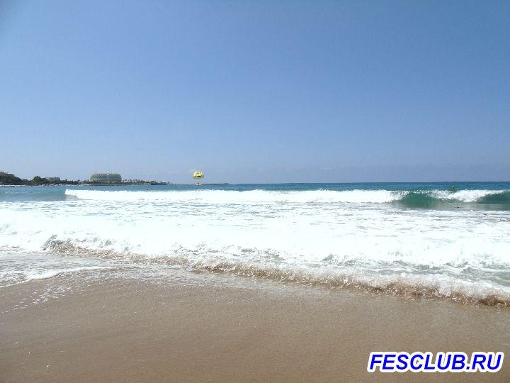В один из дней были волны, понравилось в них плавать.  - DSC00641.JPG